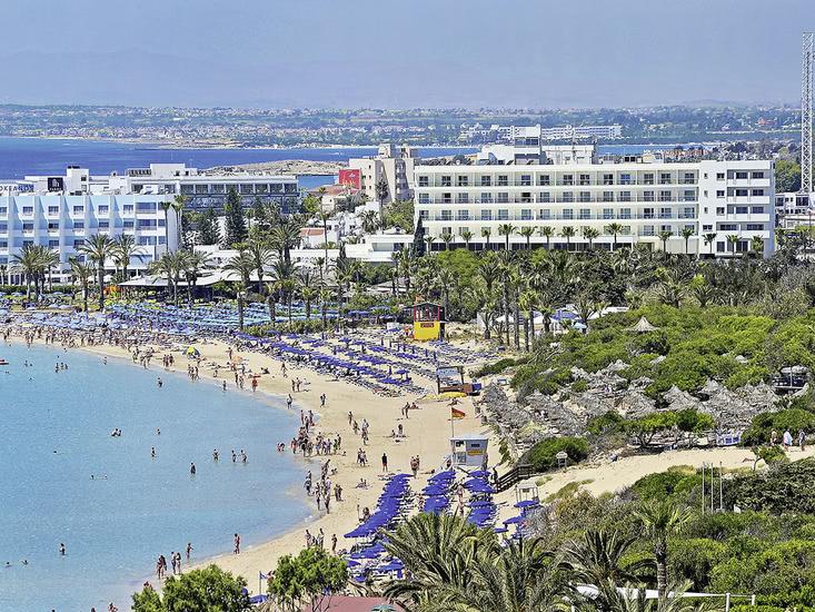 vakantie Nelia Beach_5