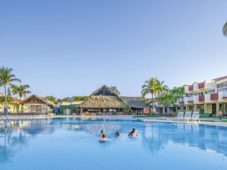 vakantie Gran Caribe Villa Tortuga_1