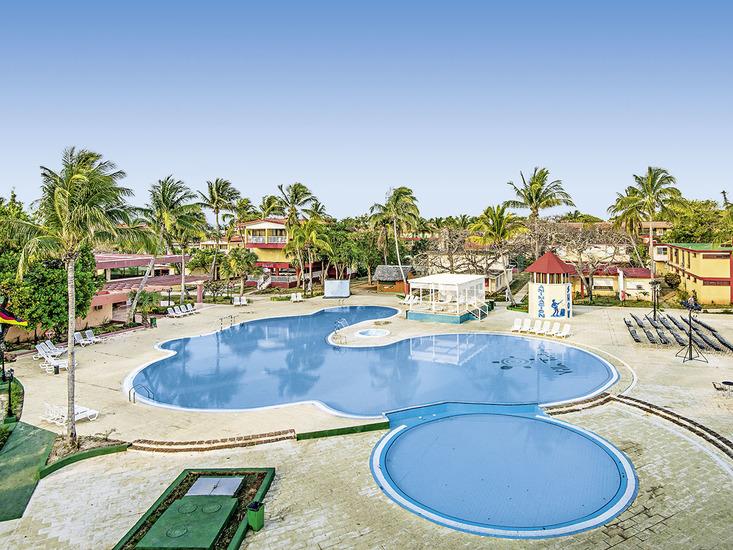 vakantie Gran Caribe Villa Tortuga_3