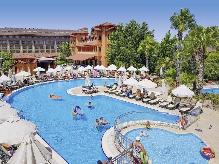 vakantie Villa Side_10
