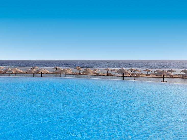 Foto Radisson Blu Resort **** El Quseir