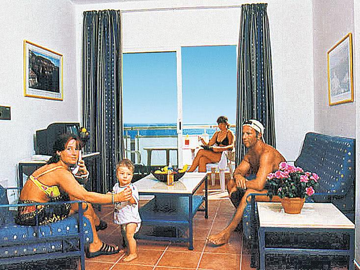 Apartotel Morasol Atlantico 4