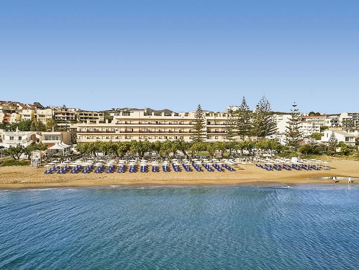 vakantie Santa Marina Beach_5