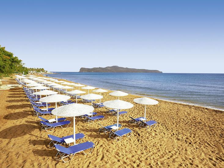 vakantie Santa Marina Beach_8