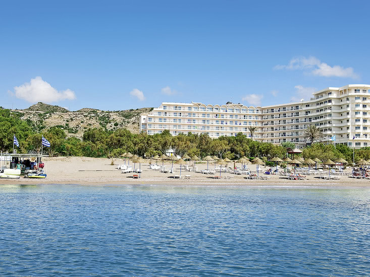 Hotel Pegasos Beach 1
