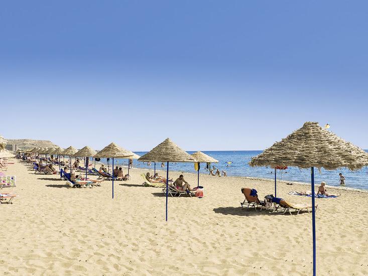 Hotel Pegasos Beach 2