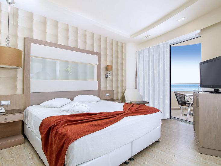 Hotel Pegasos Beach 4