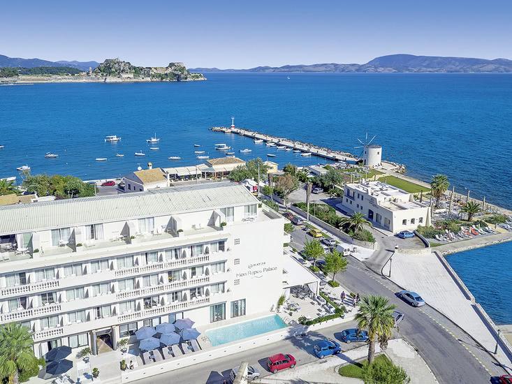 vakantie Mayor Mon Repos Palace_1