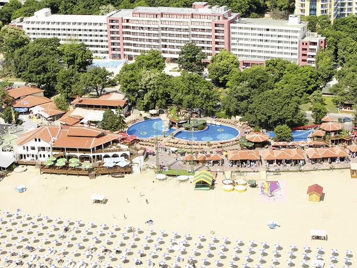 Hotel Gladiola Star 4
