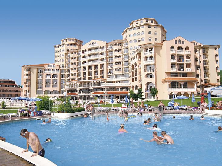 Hotel Royal Park 1