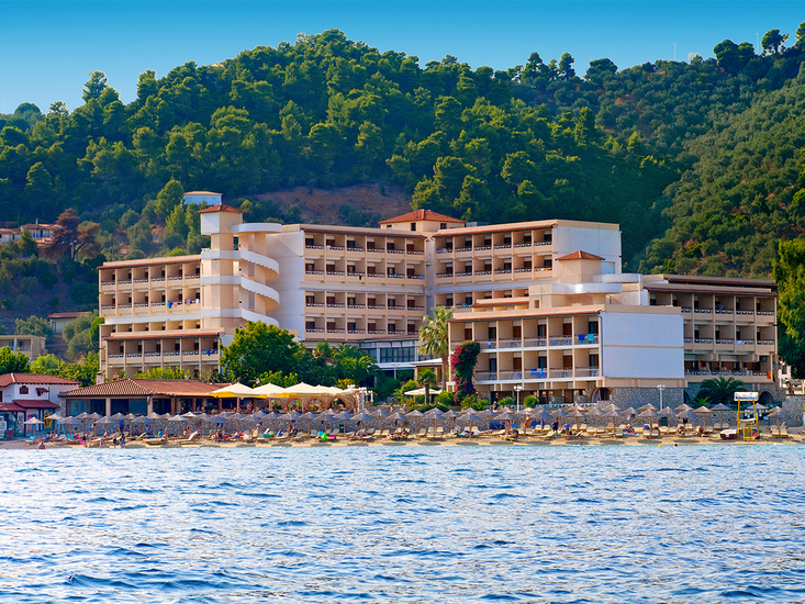 Hotel Esperides Beach 4