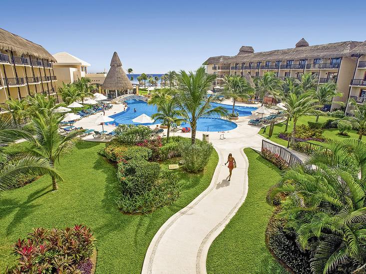 Hotel Catalonia Riviera Maya 3
