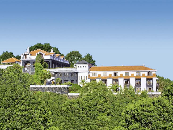 Apartotel La Palma Romantica 1