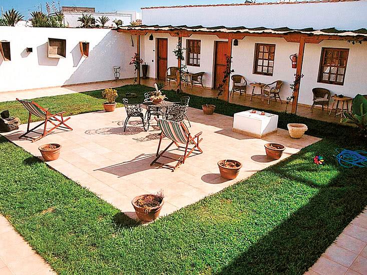 Hotel Rural Era de la Corte 2