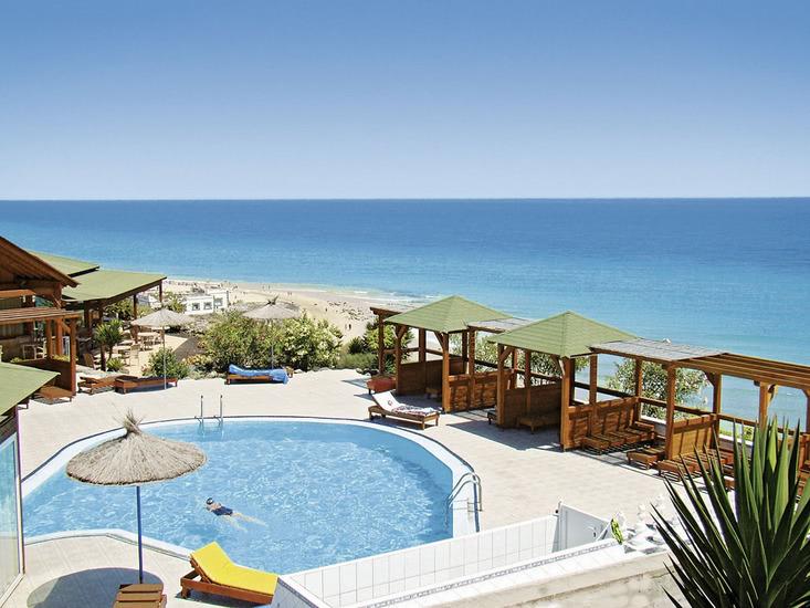 Appartement Monte Marina Playa 1