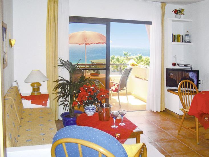 Appartement Monte Marina Playa 2