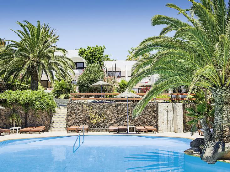 Appartement Monte Marina Playa 4