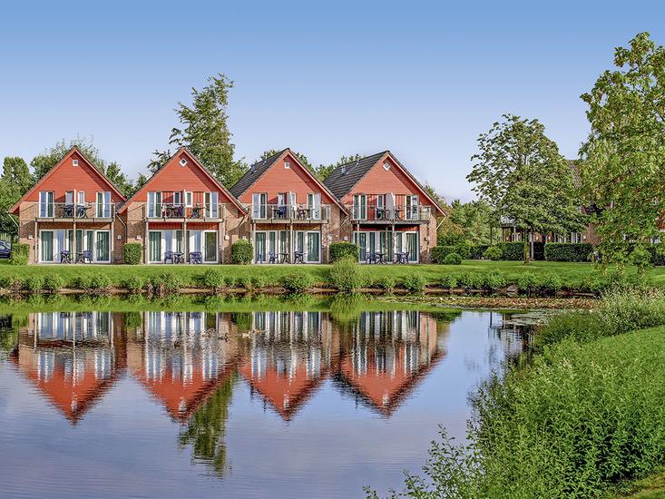 Eurostrand Resort Luneburger Heide