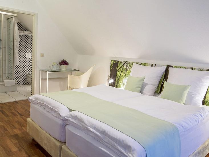 Foto Eurostrand Resort Luneburger Heide **** Fintel