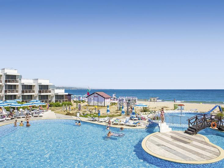 Hotel Slavuna Beach 1