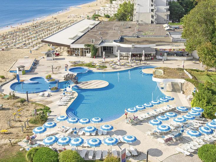 Hotel Slavuna Beach 2