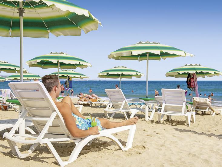 Hotel Slavuna Beach 3