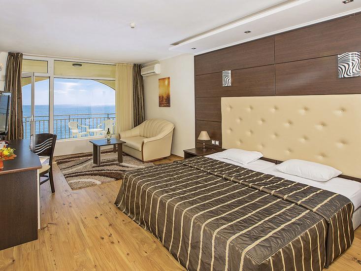 Hotel Kaliakra Palace 3