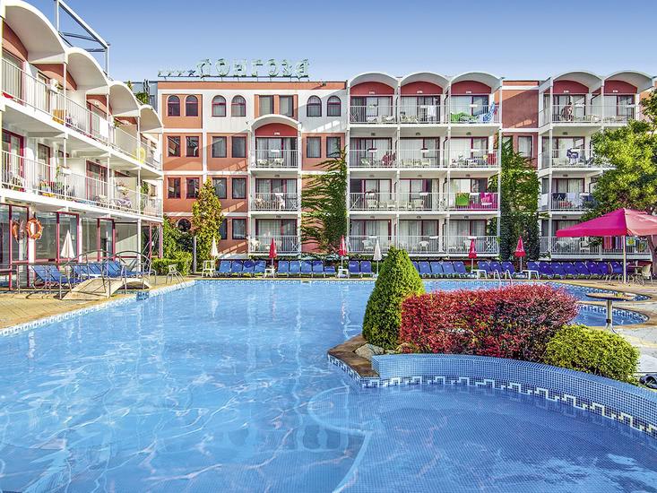 Hotel Longosa Garden 1
