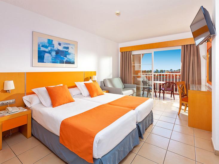 Hotel Suneo Club Costa Caleta 3