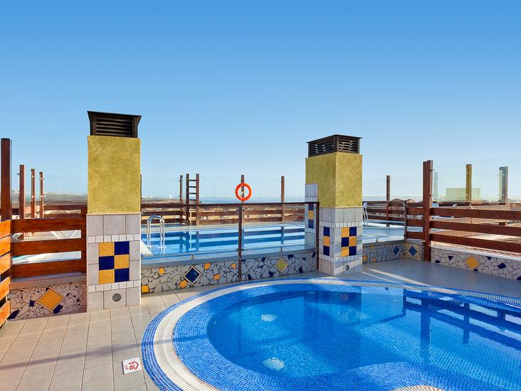 Hotel Suneo Club Costa Caleta 4