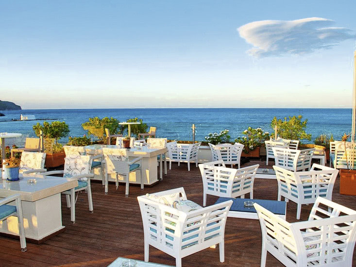 Hotel Corissia Princess 3
