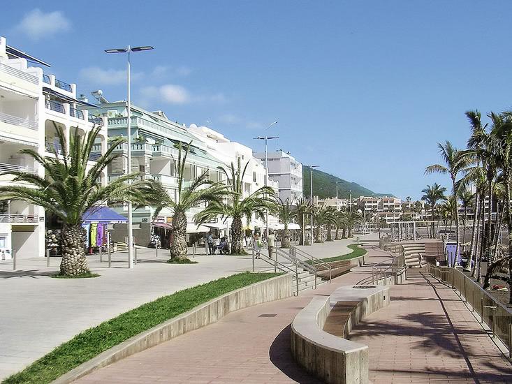 Hotel Atlantico Playa 1