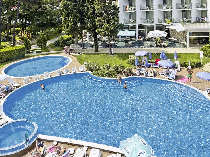 Hotel Avliga Beach 4