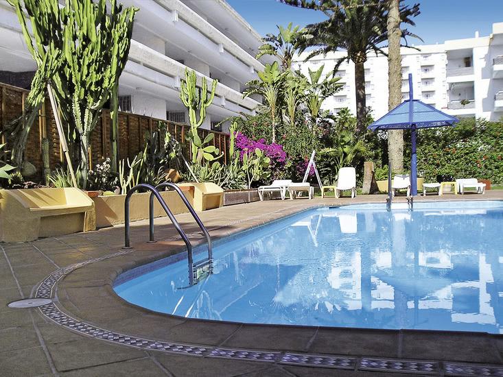 Hotel Belmonte 1