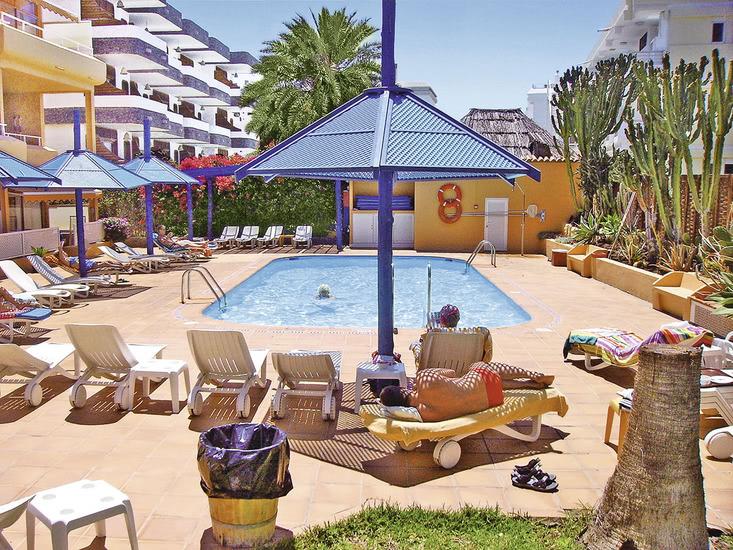 Hotel Belmonte 3