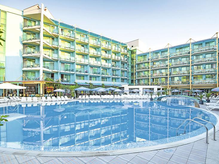 Hotel Diamond 1