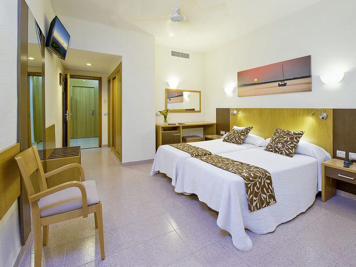 Hotel Gran Sol 2