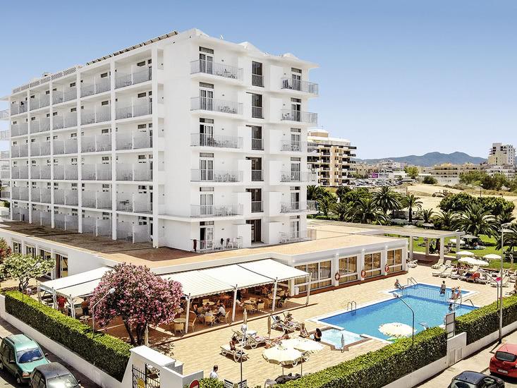 Hotel Gran Sol 3