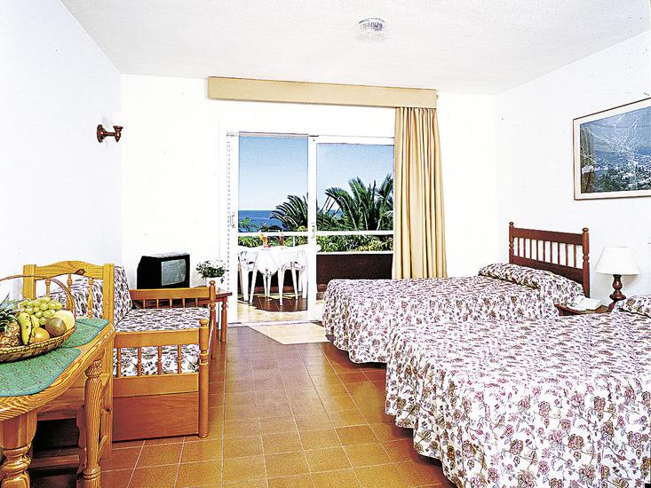 Hotel Los Tarajales 2