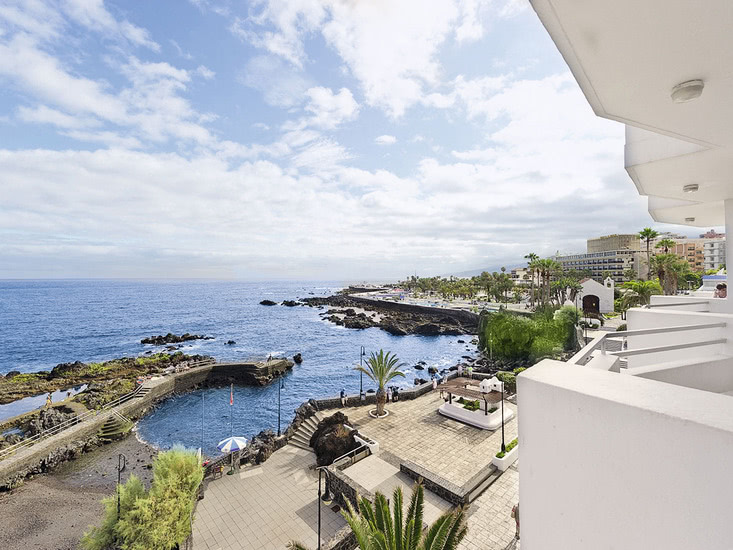Laagste prijs san telmo canarische eilanden - Hotel san telmo puerto de la cruz tenerife ...