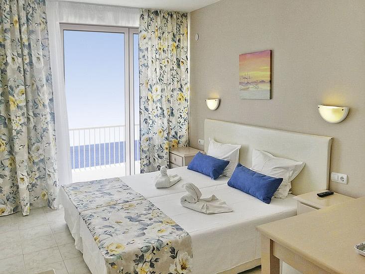 Hotel Sofi 2