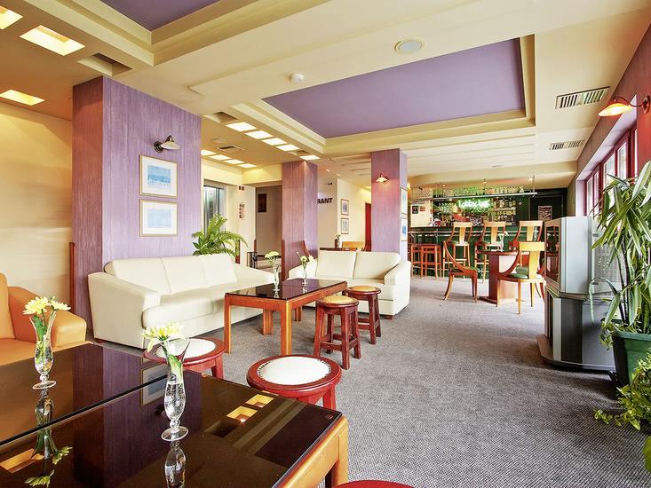 Hotel Saint George en Spa 2