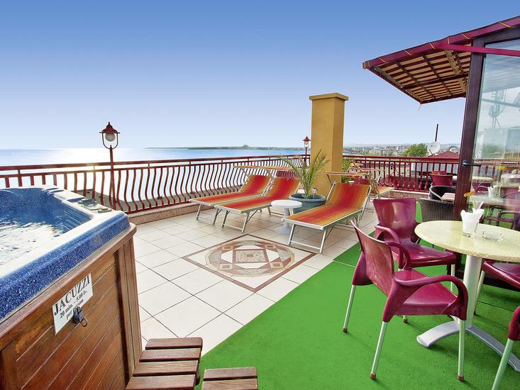Hotel Saint George en Spa 3