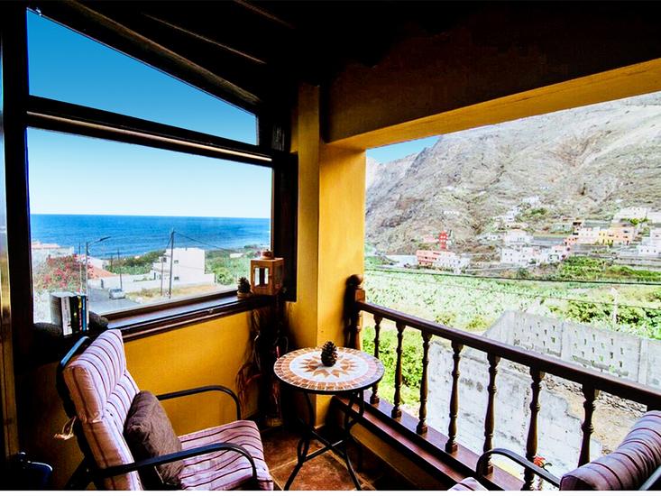 Hotel Santa Catalina 3