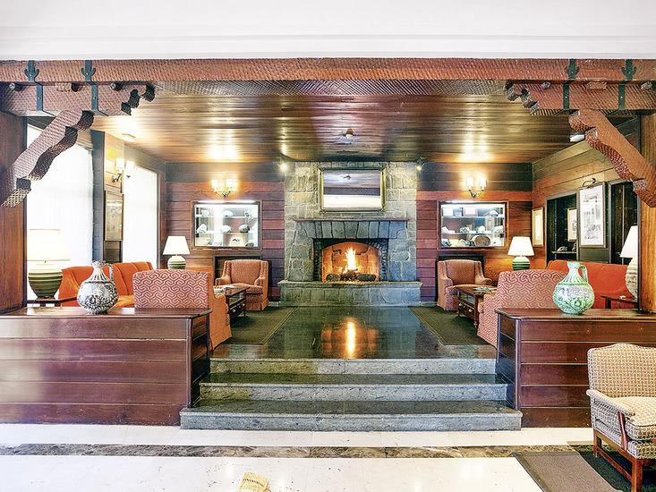 Hotel Parador Canadas del Teide 3