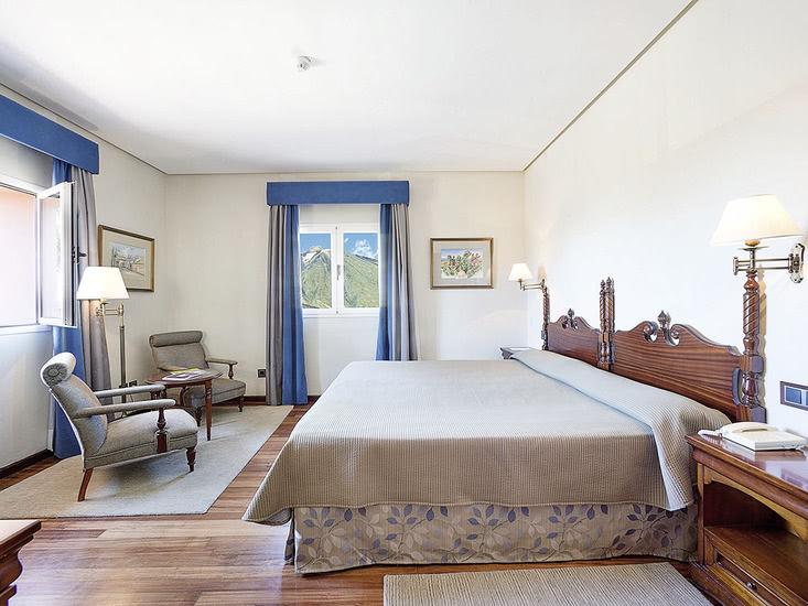 Hotel Parador Canadas del Teide 4
