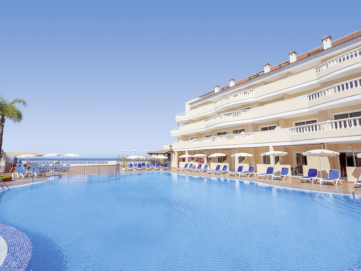 Hotel Bahia Flamingo 1