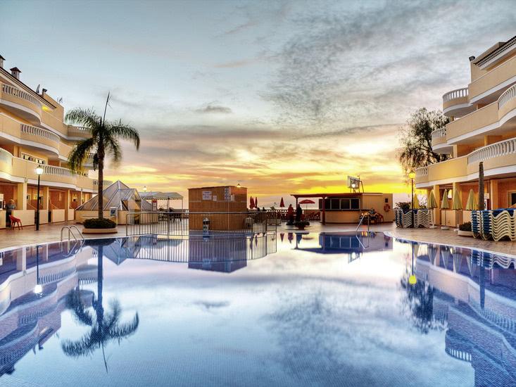 Hotel Bahia Flamingo 2
