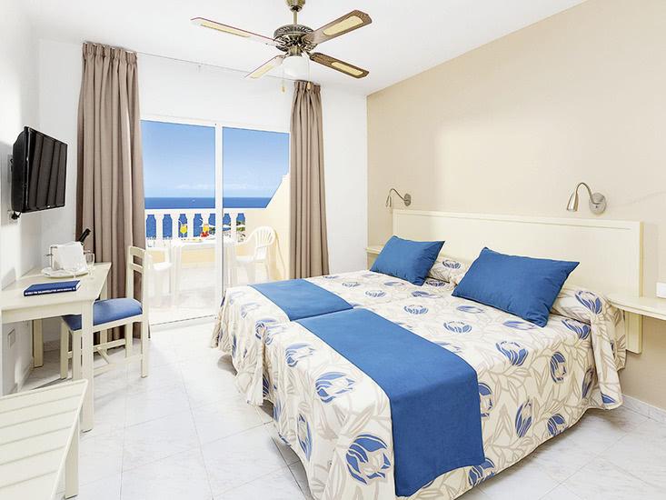 Hotel Bahia Flamingo 3
