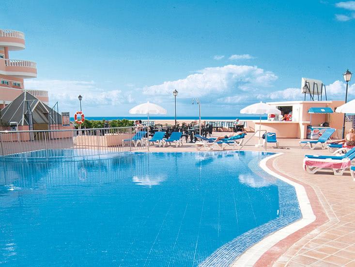 Hotel Bahia Flamingo 4